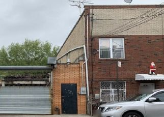 Pre Foreclosure in Maspeth 11378 55TH ST - Property ID: 1043553807