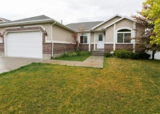 Pre Foreclosure in Salt Lake City 84128 S HUNTER POINT CIR - Property ID: 1043595850