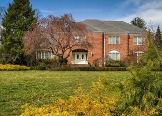 Pre Foreclosure in Holmdel 07733 TARA CT - Property ID: 1043625628