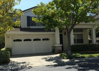 Pre Foreclosure in San Jose 95136 RIVER ROCK CT - Property ID: 1043662415