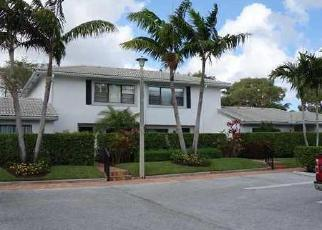 Pre Foreclosure in Boynton Beach 33436 STRATFORD DR E - Property ID: 1043709274