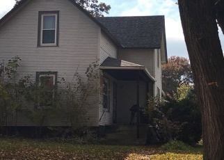 Pre Foreclosure in Lincoln 68505 AYLESWORTH AVE - Property ID: 1043739951