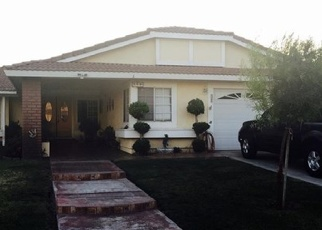 Pre Foreclosure in Rialto 92376 S VINE AVE - Property ID: 1043747828