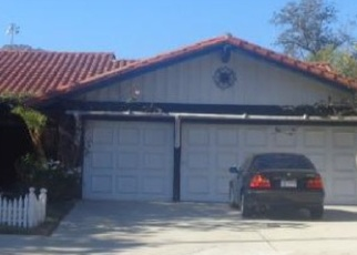 Pre Foreclosure in Chatsworth 91311 NEVADA AVE - Property ID: 1043805635