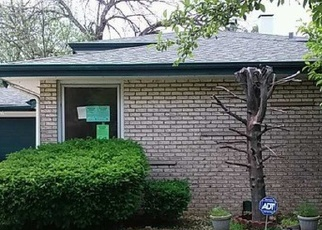 Pre Foreclosure in Dolton 60419 BLACKSTONE AVE - Property ID: 1043816134
