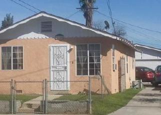 Pre Foreclosure in Los Angeles 90059 STANFORD AVE - Property ID: 1043835859