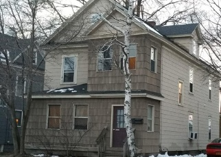 Pre Foreclosure in Syracuse 13208 COURT ST - Property ID: 1043850751