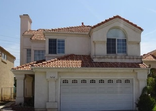 Pre Foreclosure in North Hollywood 91605 VANTAGE AVE - Property ID: 1043864314