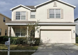 Pre Foreclosure in Riverview 33569 CREEK HAVEN DR - Property ID: 1043901551