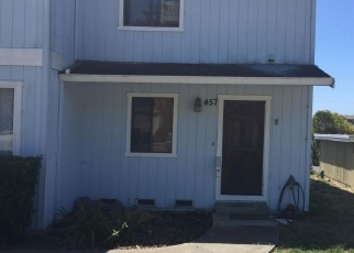 Pre Foreclosure in Watsonville 95076 WINCHESTER DR - Property ID: 1043980827