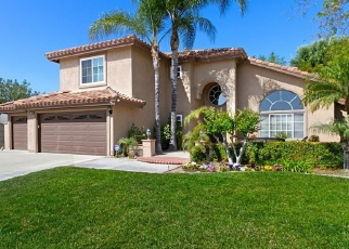 Pre Foreclosure in Riverside 92506 AERIAL CT - Property ID: 1044012348