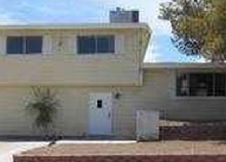Pre Foreclosure in Las Vegas 89121 GABRIEL DR - Property ID: 1044183160