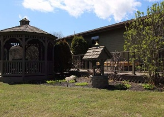 Pre Foreclosure in Chatham 12037 ROXBURY RD - Property ID: 1044190165