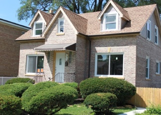 Pre Foreclosure in Broadview 60155 S 13TH AVE - Property ID: 1044257176