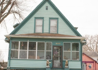 Pre Foreclosure in Omaha 68111 DECATUR ST - Property ID: 1044259370