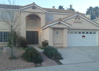 Pre Foreclosure in Henderson 89014 CLIFF BRANCH DR - Property ID: 1044267696