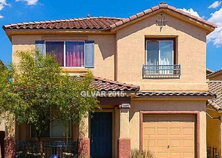 Pre Foreclosure in Las Vegas 89122 BRADFORD PEAR DR - Property ID: 1044287401