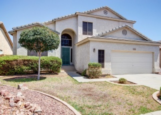 Pre Foreclosure in El Mirage 85335 W ASH ST - Property ID: 1044290922