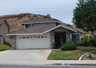 Pre Foreclosure in Pomona 91766 SUNSET RIDGE CIR - Property ID: 1044313238