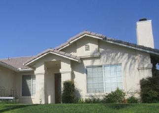 Pre Foreclosure in Taft 93268 BRANDON AVE - Property ID: 1044351794