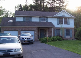 Pre Foreclosure in Cicero 13039 SNOWSHOE TRL - Property ID: 1044397779