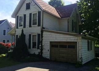 Pre Foreclosure in Penn Yan 14527 STARK AVE - Property ID: 1044399980