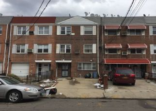 Pre Foreclosure in East Elmhurst 11370 73RD ST - Property ID: 1044401723