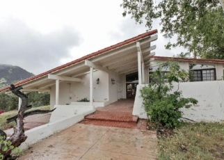 Pre Foreclosure in West Hills 91307 STAGECOACH RD - Property ID: 1044422743