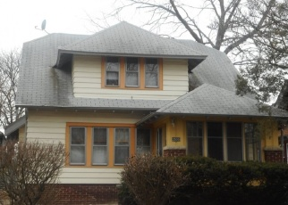 Pre Foreclosure in Milwaukee 53210 N 48TH ST - Property ID: 1044575142
