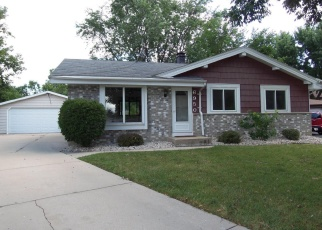 Pre Foreclosure in Milwaukee 53223 N 80TH CT - Property ID: 1044581277