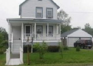 Pre Foreclosure in Rome 13440 MUCK RD - Property ID: 1044650934