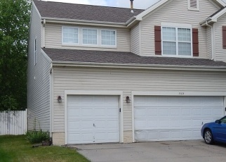 Pre Foreclosure in Omaha 68116 N 168TH AVE - Property ID: 1044798971