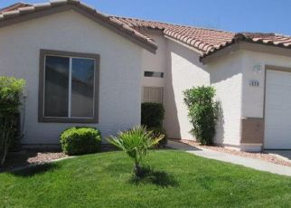 Pre Foreclosure in Mesquite 89027 MESA VW - Property ID: 1044934286