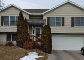 Pre Foreclosure in Lincoln 68522 PATTERSON DR - Property ID: 1044982467