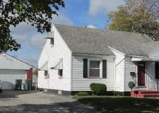 Pre Foreclosure in Rochester 14621 BREMEN ST - Property ID: 1045152852