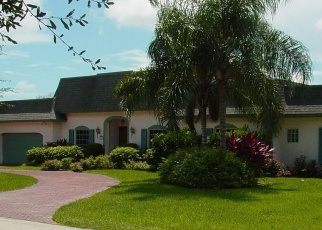 Pre Foreclosure in Fort Lauderdale 33317 W TROPICAL WAY - Property ID: 1045441914