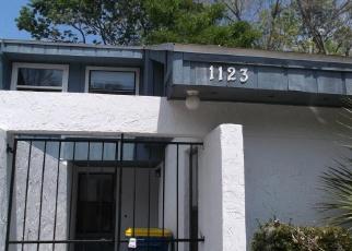Pre Foreclosure in Atlantic Beach 32233 MAYPORT LANDING CIR - Property ID: 1045601321