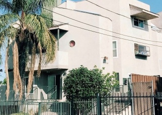 Pre Foreclosure in North Hollywood 91606 HAZELHURST PL - Property ID: 1045691546