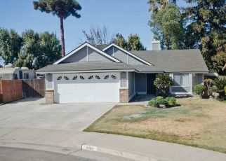 Pre Foreclosure in Bakersfield 93311 ANDRIEU CT - Property ID: 1045740154
