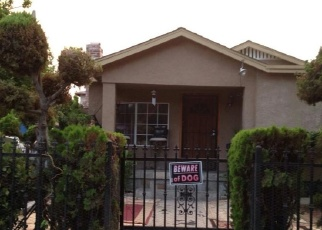 Pre Foreclosure in Los Angeles 90016 S CLOVERDALE AVE - Property ID: 1045759885