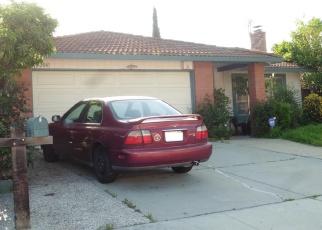 Pre Foreclosure in San Jose 95148 CENTERWOOD CT - Property ID: 1045859732