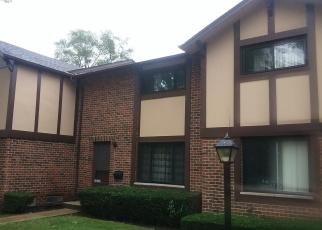 Pre Foreclosure in Villa Park 60181 INGERSOLL LN - Property ID: 1045862353