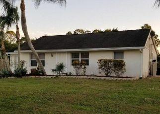 Pre Foreclosure in Loxahatchee 33470 93RD RD N - Property ID: 1045889961
