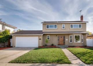 Pre Foreclosure in San Jose 95132 CAMINO DEL REY - Property ID: 1045903529