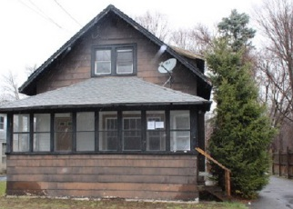 Pre Foreclosure in Syracuse 13211 E MOLLOY RD - Property ID: 1045943380