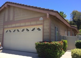 Pre Foreclosure in Temecula 92592 CALLE ARAGON - Property ID: 1045973160