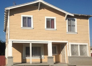 Pre Foreclosure in Hawthorne 90250 W BROADWAY - Property ID: 1045997696