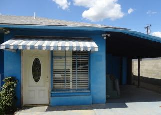 Pre Foreclosure in Fresno 93705 W DAKOTA AVE - Property ID: 1046015655