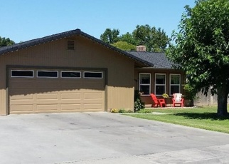 Pre Foreclosure in Orland 95963 WALTERS ST - Property ID: 1046031412