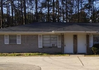 Pre Foreclosure in Mableton 30126 OLD POWDER SPRINGS RD SW - Property ID: 1046032738